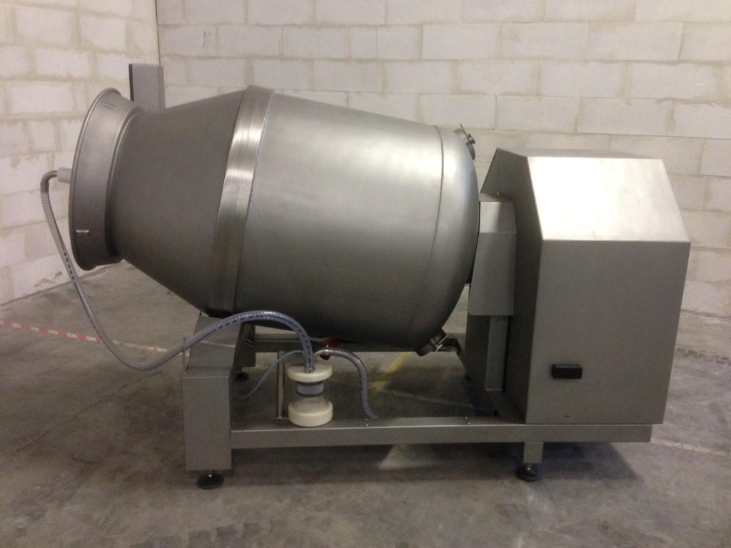 Barsso Vacuum Tumbler Type 5 Bartumb