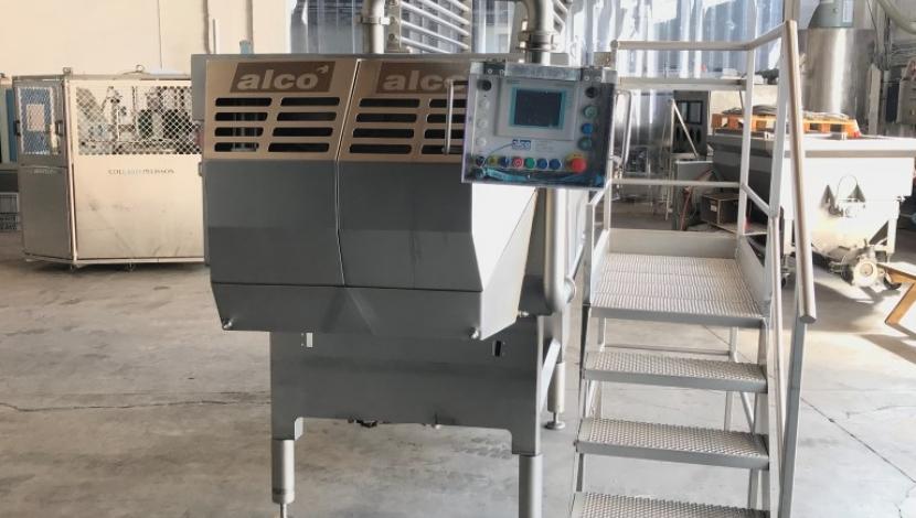 Alco Type AMP-1000HC-D