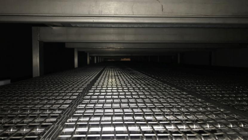 tunnelvriezer CIMS