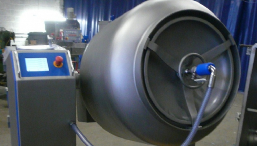 """Barsso"" Vakuumtumbler 300L Typ Bartumb"