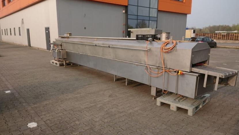 Fryer 6000-600 Gea Cfs