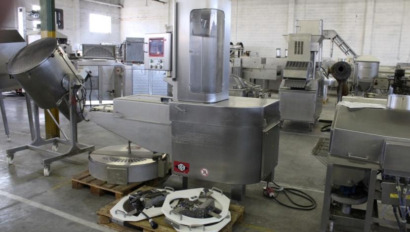 """""""Treif"""" Aufschnittmaschine (Slicer) Typ DIVIDER 400 PLUS"""