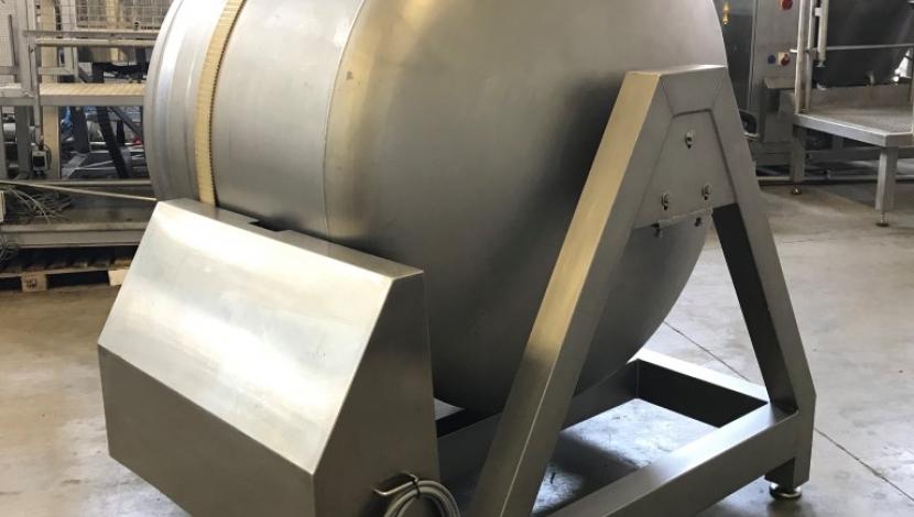 Dorit Type VV5 1000
