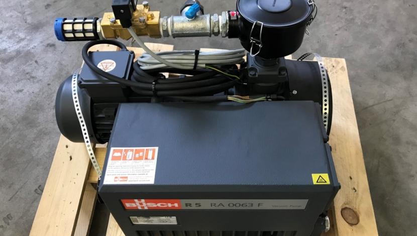 Dorit tumbler VV5 1000