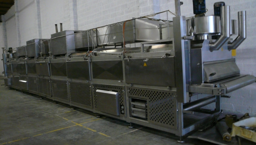 """Formcook"" contact cooker – Combi oven"