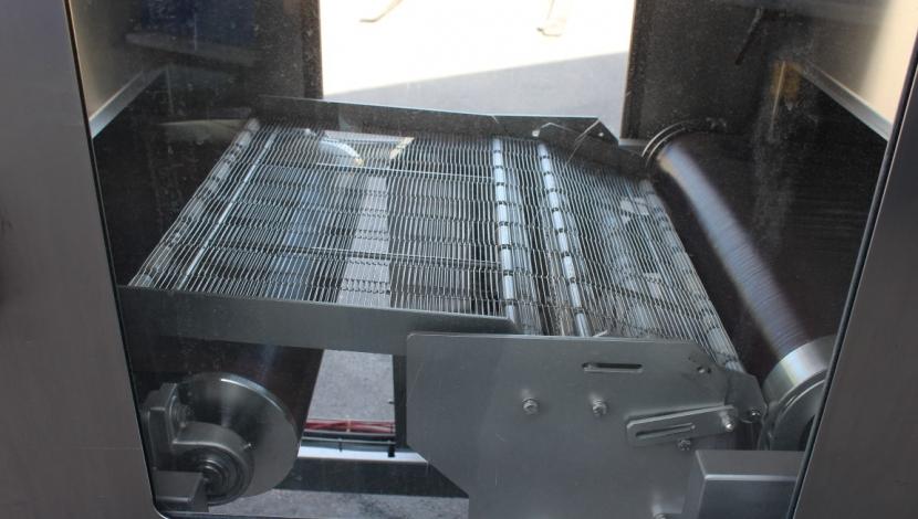 """""""Formcook"""" contact cooker – Combi oven Model combi 6250507 EF"""