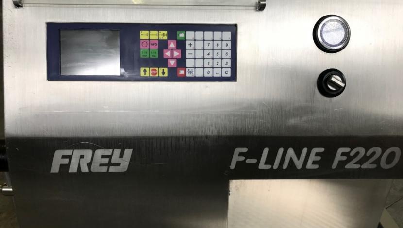 Frey F-Line220