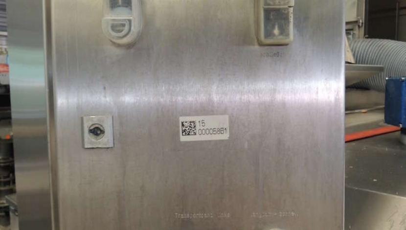 GCT stikstoftunnel