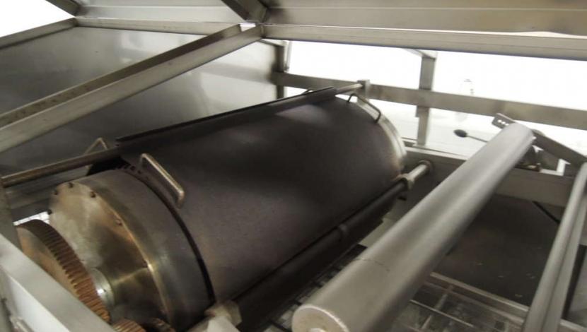 grill marker type GR 746
