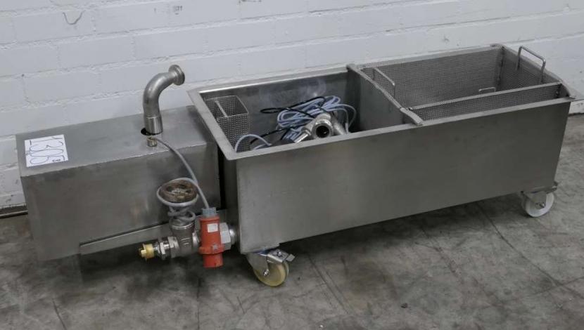 lineaire oven HLT 6000/600