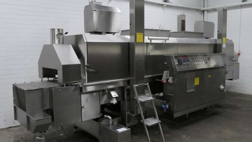 lineaire oven Gea