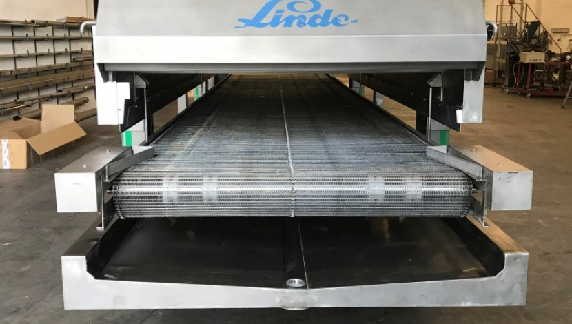 Linde L8-150