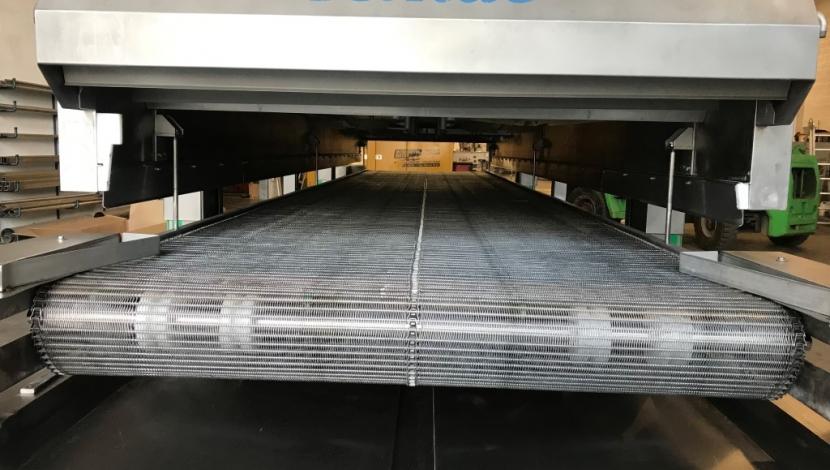 stikstoftunnel L8-150