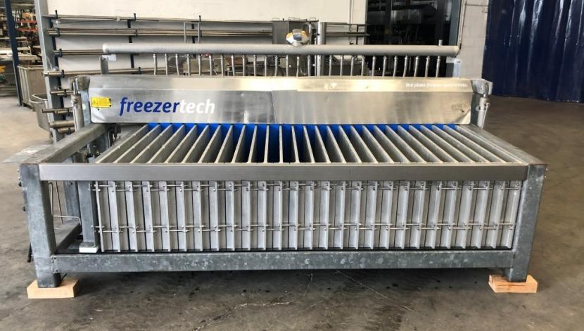 """Vertical plate freezers """"Freezertech"""""""