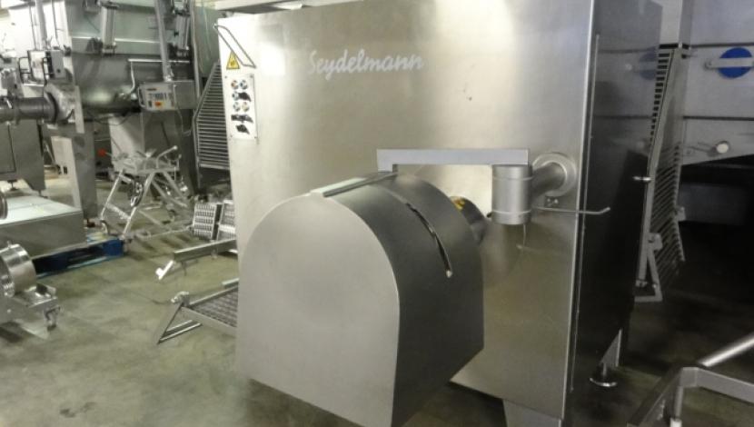 "Meat grinder ""Seydelmann"", Type AU 200-B"