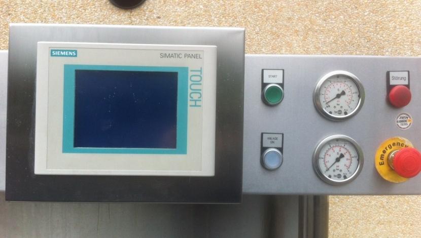 """Flash Fryer """"Silex"""" Type DB SF – 360/1150"""