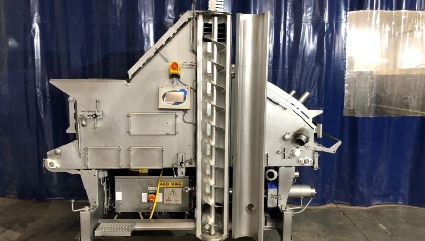 "Top Crumb - Paneermachine ""Alco"", Type APT1000 UC"