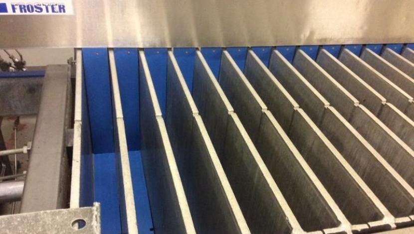 verticale plaatvriezer Jackstone