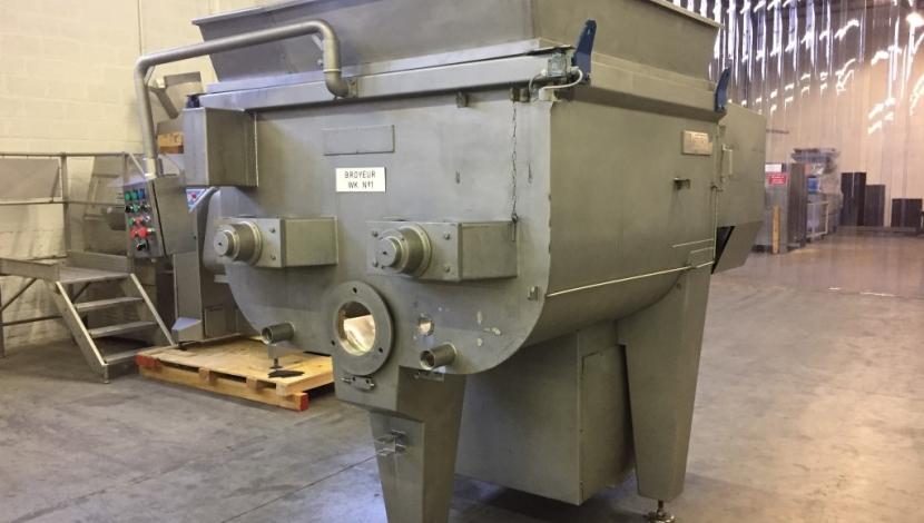 TSMG 1500-250