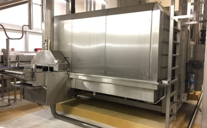 Used food processing machinery and equipment