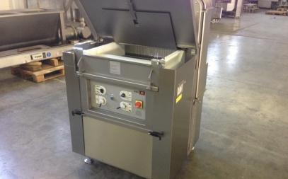 Treif vertical slicing machine