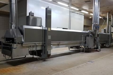 modular oven HLT14000-1000