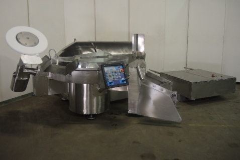 "Cutter ""Kramer & Grebe"" 200L Type SM 200"